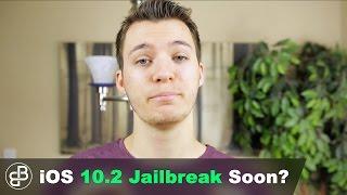 iOS 10.2 Jailbreak Update: GOOD NEWS! Pangu Tinkering with Website | iOS 10 Jailbreak Update #8