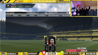 FIFA 17:POGBA ONES TO WATCH IN A PACK + WEEKEND LEAGUE RASUR MIT PELE !!! ULTIMATE TEAM (DEUTSCH)