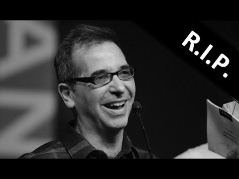 Richard Glatzer ● A Simple Tribute