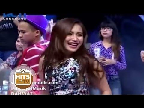 Ayu Ting Ting - My Lopely [Dahsyat 7 Desember 2015]