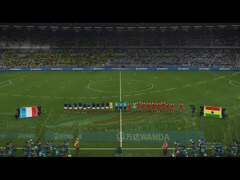 PES 2018 (FIFA