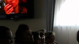 """Фрагмент нового фильма """"Небесные Жёны Луговых Мари"""""""