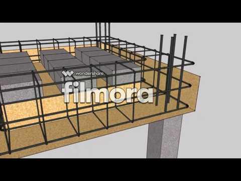 Making Waffle Flooring Build It International Doovi