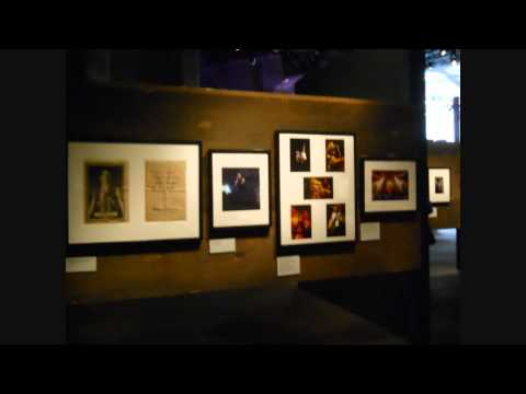 AC/DC Australia's Family Jewels Exhibition: Seattle, Washington