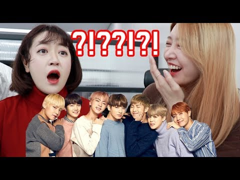 BTS - MIC Drop REACTION! Korean & Chinese ㅣWooLara Company