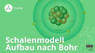 Baixar Das Schalenmodell: Der Aufbau der Atome nach Bohr – Chemie | Duden Learnattack