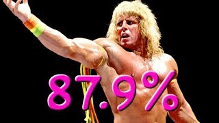 10 Wrestlers With The Best Win Percentage In WWE History
