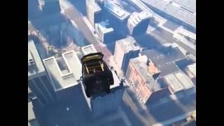 GTA Online Niesamowity Skok !!!