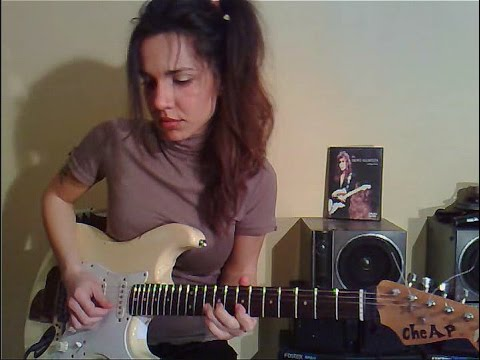 brothers-in-arms-(dire-straits)-cover-by-eva-vergilova