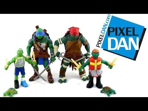 Brand New Teenage Mutant  Ninja Turtles Evolution Of Raphael