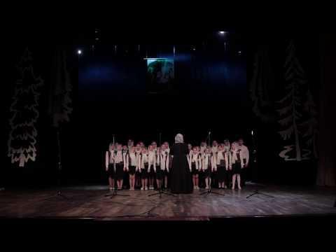 Смешанный хор Православной гимназии