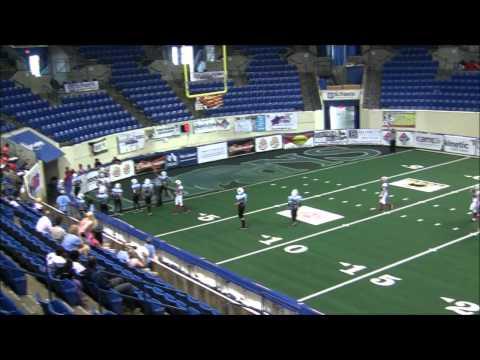 West GA Patriots vs Smiths Station Panthers Highlight Reel (12U)