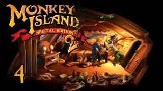 MONKEY ISLAND 2 SPECIAL EDITION #04 [Let