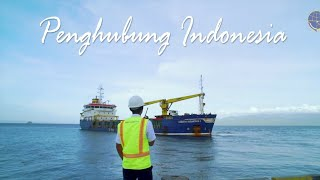 Konektivitas Mempersatukan Indonesia