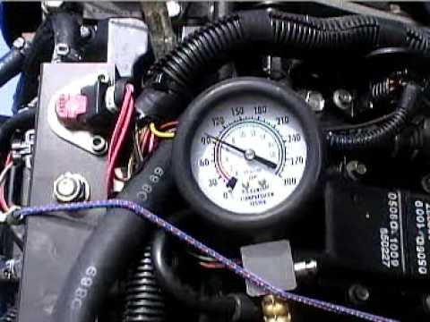 1999 Mercury Optimax 225 Checkout  YouTube