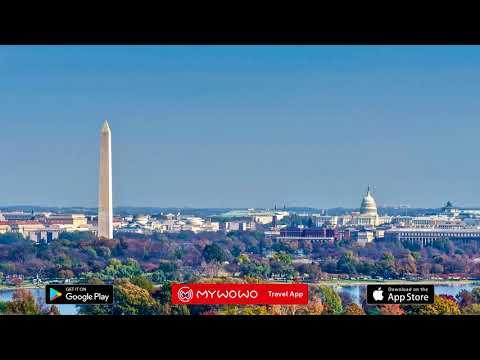 Washington – Introduction – Washington – Audio Guide – MyWoWo  Travel App