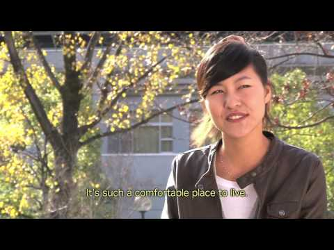 OSAKA University Promotion Video English ver. Part2/2