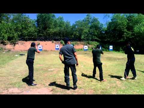 อำเภอตะโหมดฝึกอาสารักษาดินแดน