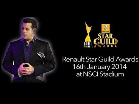 Bollywood Celebrities @ Renault Star Guild Awards