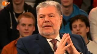 Markus Lanz (vom 16. April 2013) - ZDF (3/5) (cut) (Re-Upload)