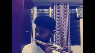Gambar cover Sisirakalam devaragam flute cover