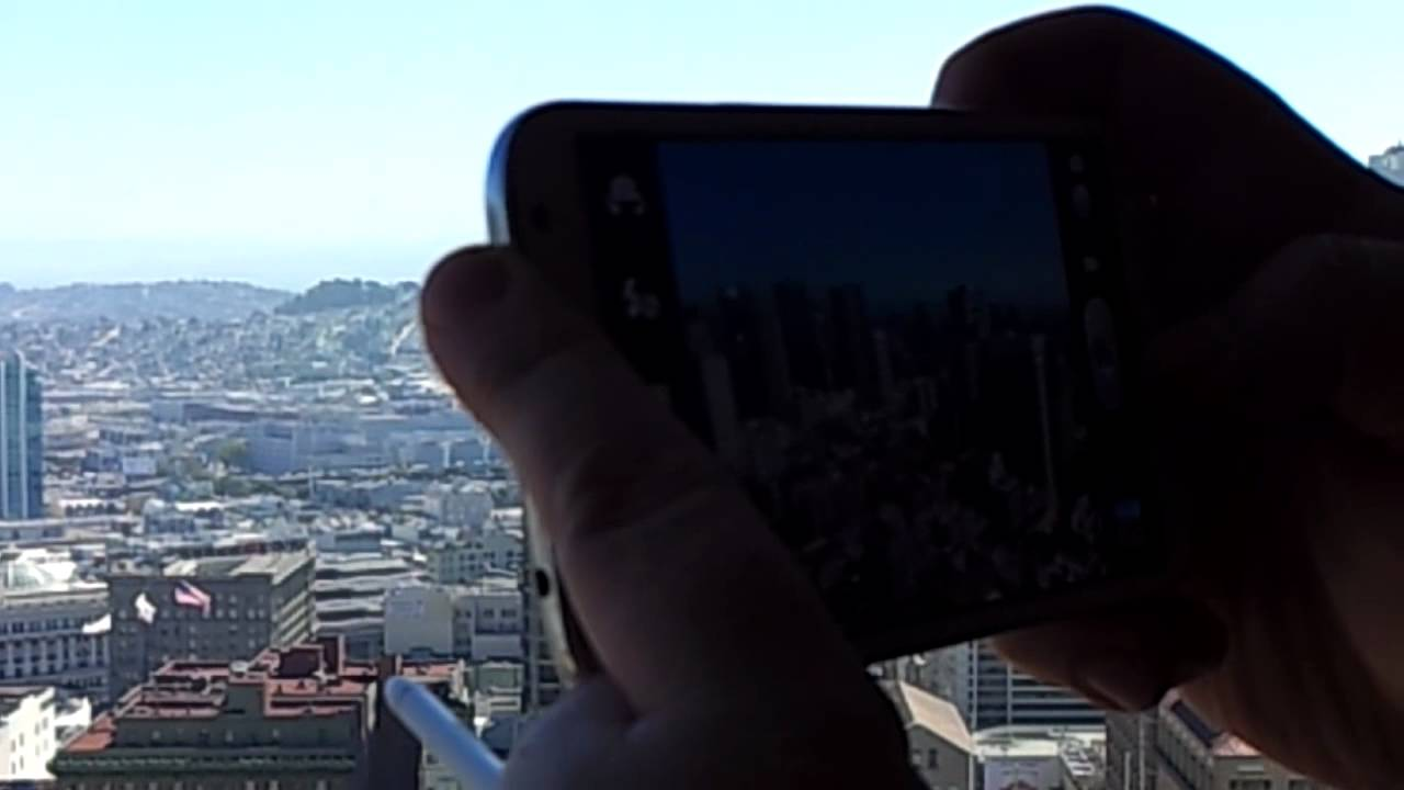 Samsung Galaxy Note II burst mode photography at over 6 fps for 20 ...