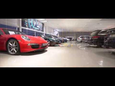 Platinumcars Showrrom In Norrköping Sweden Youtube