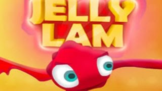 JELLY LAM Level1-18 Walkthrough