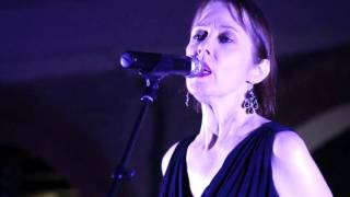 Suzanne Vega - Jacob and the angel (Bologna, Botanique, July 19th 2016)