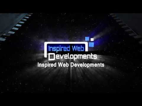 Space Intro - Inspired Web Developments