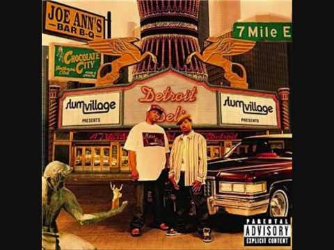 Slum Village Ft John Legend - Selfish (Instrumental) (Prod. By Kanye West)