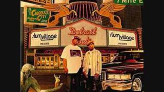 Slum Village ft John Legend - Selfish (Instrumental) (Prod. by Kanye West)