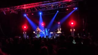 26.11.2013 Samy Deluxe - Perlen für die Säue TOUR
