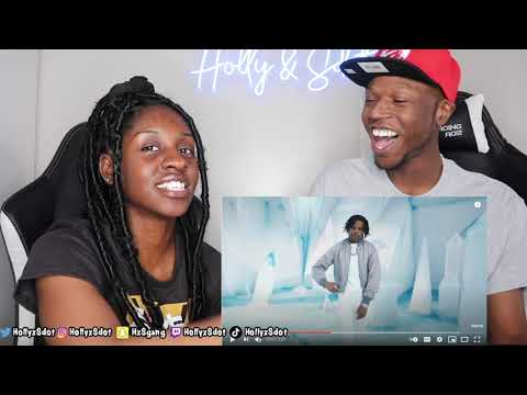 Lil Baby Feat. Megan Thee Stallion – On Me Remix (Official Video) | REACTION!