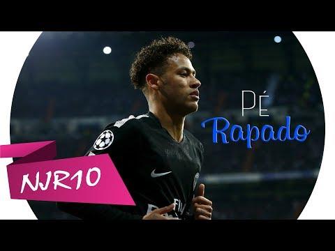 Neymar Jr - Pé Rapado MC Livinho
