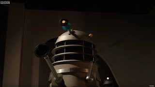 Introducing the Daleks - An Adventure in Space and Time - BBC