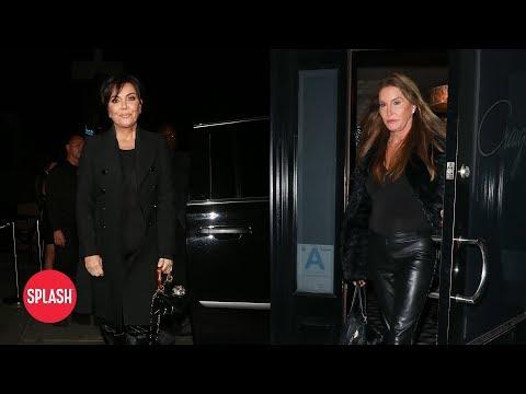 Download Youtube: Caitlyn Jenner No Longer Trusts the Kardashians | Daily Celebrity News | Splash TV