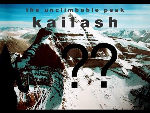 The Unclimbable peak MOUNT KAILASH    HINDI   