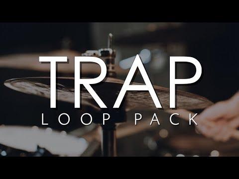 The Trap Loop Pack | Orlando Drummer