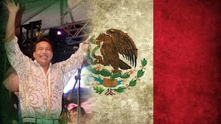 """Diomedes Díaz cantando la ranchera """"Triste recuerdo"""" lleno de mucho sentimiento"""