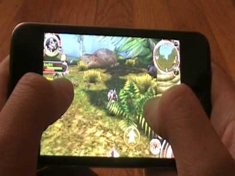 Order & Chaos Online: Buskin Island