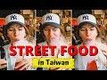 TAIWANESE STREET FOOD GUIDE | Best Night Markets for Taipei Street Food in Taiwan