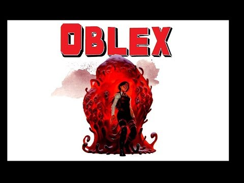 Dungeons and Dragons Lore: Oblex