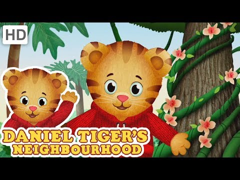 Daniel Tiger - All of the Best Season 3 Moments (2+ Hours Clip Compilation!)