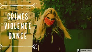 Play Violence (Club Mix)
