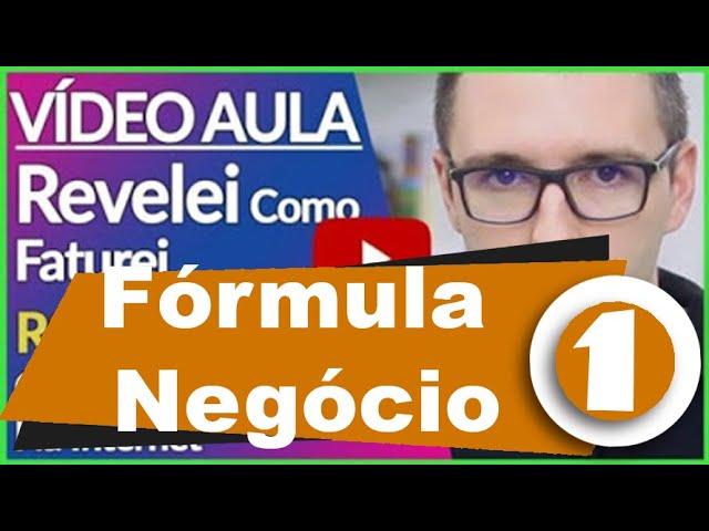 CURSO DE COMO COMEÇAR SEU NEGOCIA ONLINE FORMULA NEGOCIO ONLINE