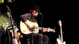 ROGER McGUINN (BYRDS):  BALLAD OF EASY RIDER (GREEN LAKE, WI 6/4/11)