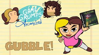 Game Grumps Animated: Gubble of Thrones