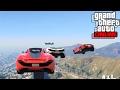 GTA 5 Online - Със скоростта на светлината