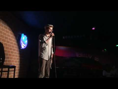 Nate Hartley Stand Up Comedy Reel